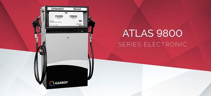 Fuel Dispensers & C-Store Equipment | Gilbarco Veeder-Root on