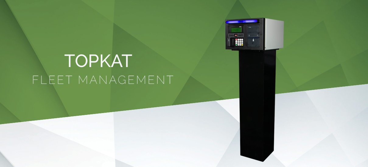 TOPKAT Fleet Management